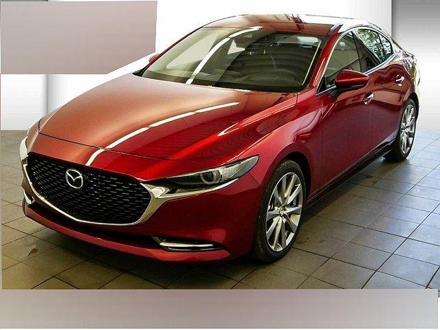 Mazda Mazda3 5-Türer - 3 FB SKYACTIV-X 2.0 M Hybrid 6GS SELECTION LEDER ACT-P DES-P BOSE