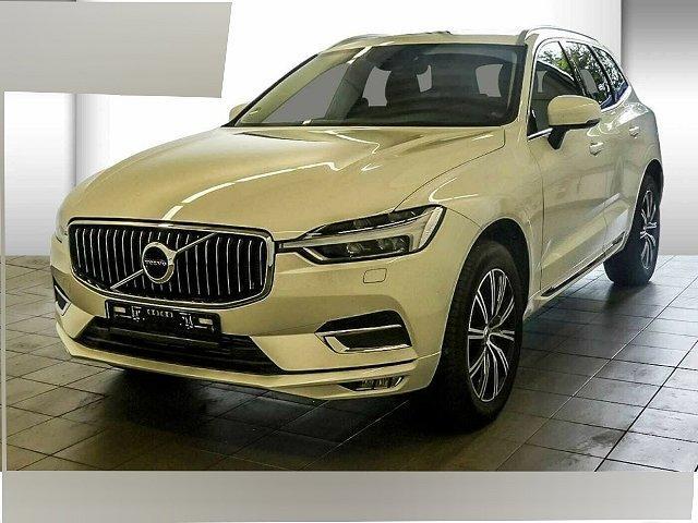 Volvo XC60 - XC 60 T5 FWD Geartronic Inscription,Busi.PRO,Xeni LED Navi Dyn. Kurvenlicht e-Sitze HUD