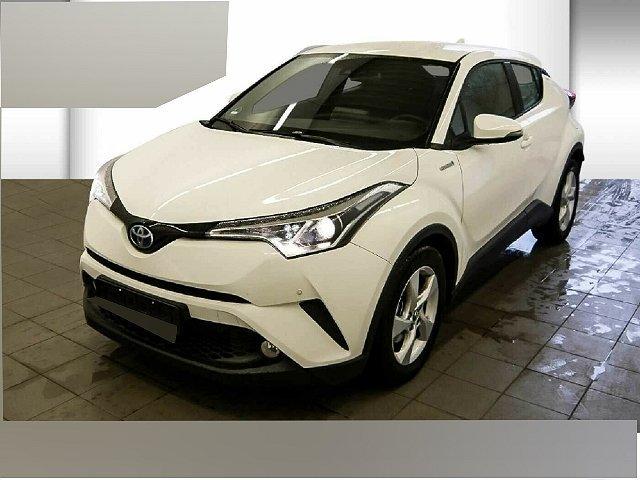 Toyota C-HR - Hybrid Flow Navi RFK PDC v.+h. ACC