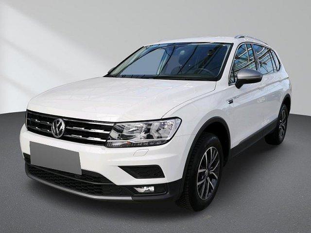 Volkswagen Tiguan Allspace - 1.5 TSI Comfortline AHK Navi Acc