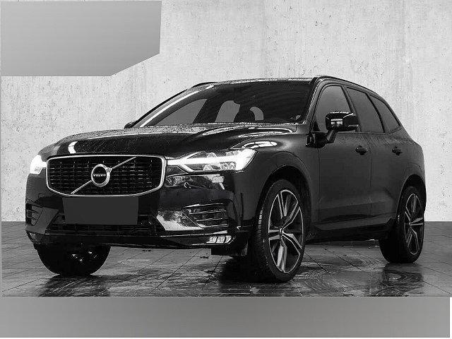 Volvo XC60 - XC 60 T4 Geartronic R-Design Navi LED SHZ
