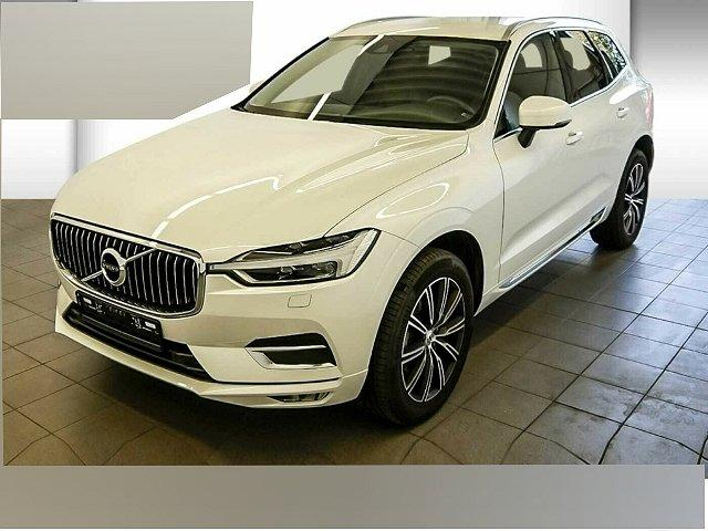 Volvo XC60 - XC 60 D4 Geartronic Inscription,Navi,Licht,SH,Rük