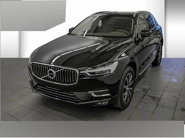 Volvo XC60 - XC 60 T4 Geartronic Inscription Navi Licht SHZ RF