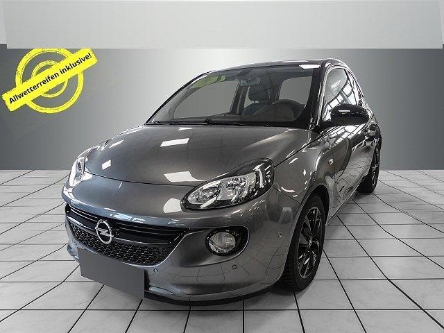 Opel Adam - Jam 1.4 *Klimaauto+Allwetter+DAB+PDC+SHZ*