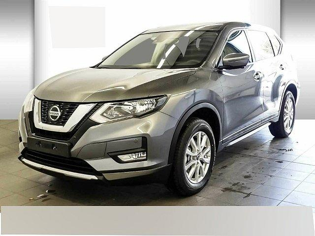 Nissan X-Trail - 1.7 dCi ALL-MODE 4x4i Acenta Navi AVM Pa