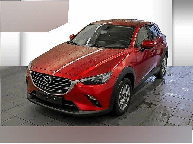 Mazda CX-3 - SKYACTIV-D 115 FWD Exclusive-Line