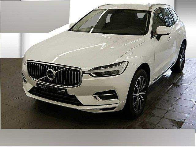 Volvo XC60 - XC 60 D4 Geartronic Inscription,Navi,WinterPRO,La