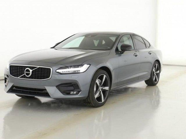 Volvo S90 - D5 AWD Geartronic R Design Standhzg. LED
