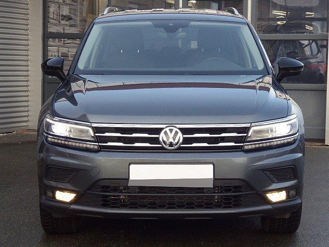 Volkswagen Tiguan Allspace - IQ DRIVE TDI +18 ZOLL+7 SITZE+AC