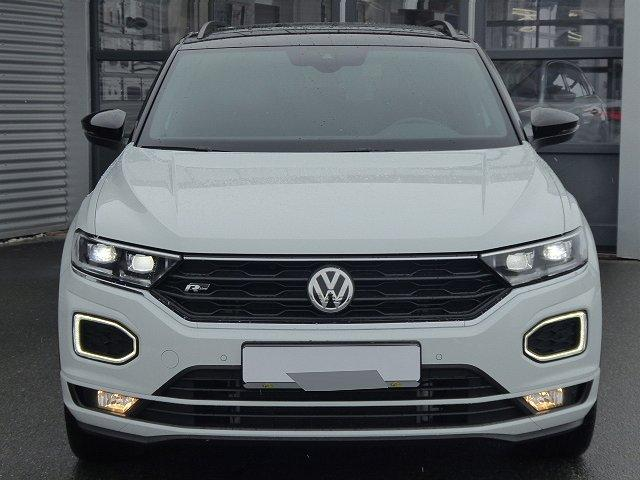 Volkswagen T-Roc - Sport R-Line TSI +19 ZOLL+ACTIVE INFO+FAHR