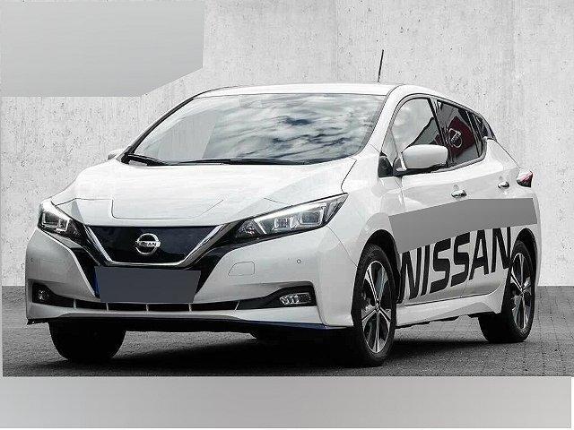 Nissan Leaf - 62kWh N-Connecta LED Winterpaket
