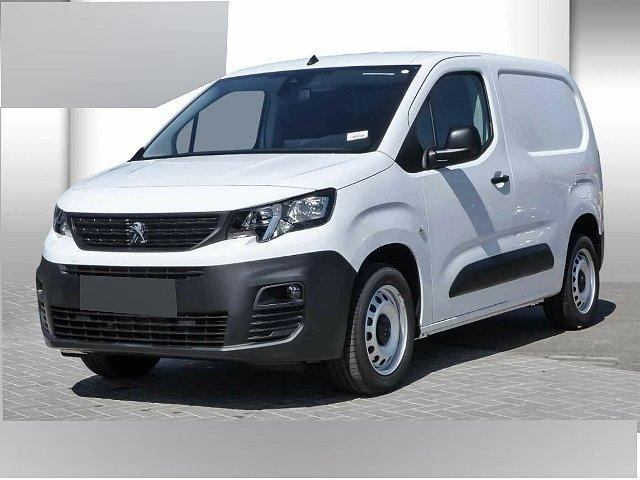 Peugeot Partner - 1.5 BlueHDi 130 L1 EHZ SS Premium 3-Sit