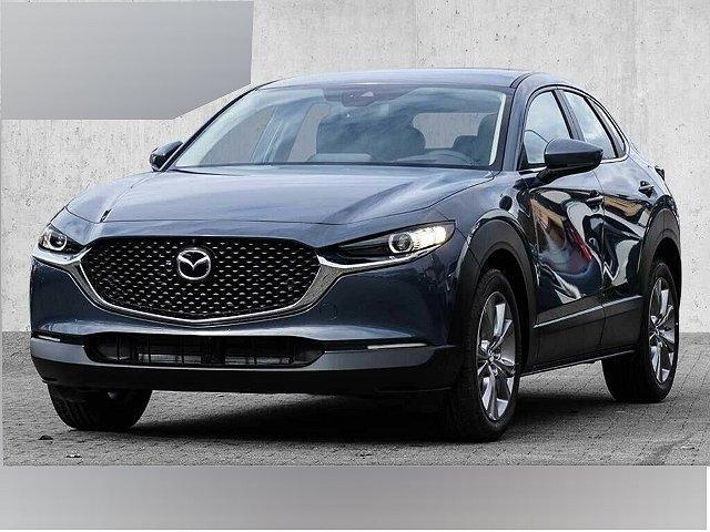 Mazda CX-30 - SKYACTIV-D 1.8 Aut. SELECTION Act-P Leder