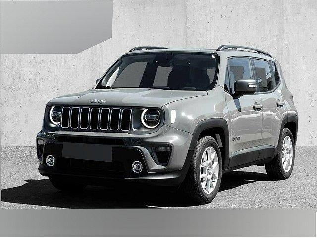 Jeep Renegade - 1.0 T-GDI Limited, Navi, , LED, ACC
