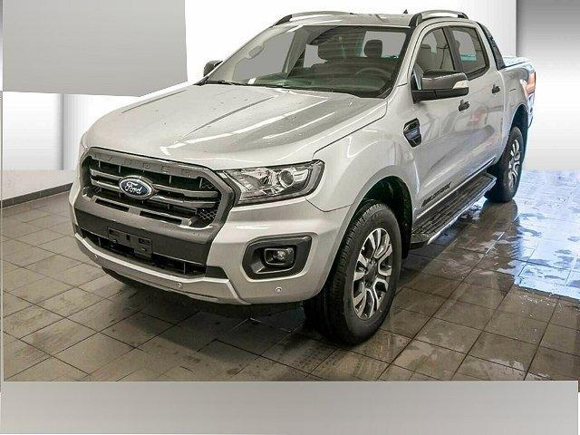 Ford Ranger - Wildtrak 2.0l Auto. DoKa Rollo Xenon