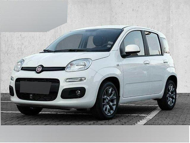 Fiat Panda - 1.2 StartStop Lounge - Parksensoren hinte