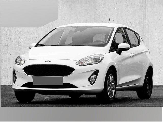 Ford Fiesta - Trend 5trg 75PS Klimaanlage Sync 3 PDC h