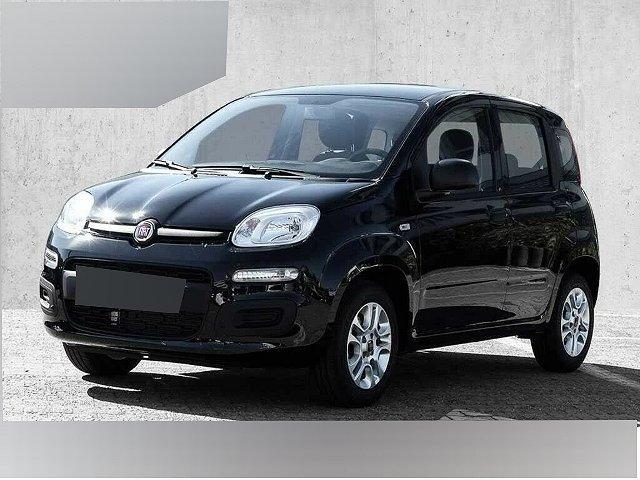 Fiat Panda - Easy - City Paket, PDC, Klimaanlage, 14 Zo