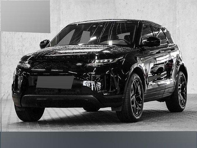 Land Rover Range Rover Evoque - P250 Winter-Paket Navi AHK