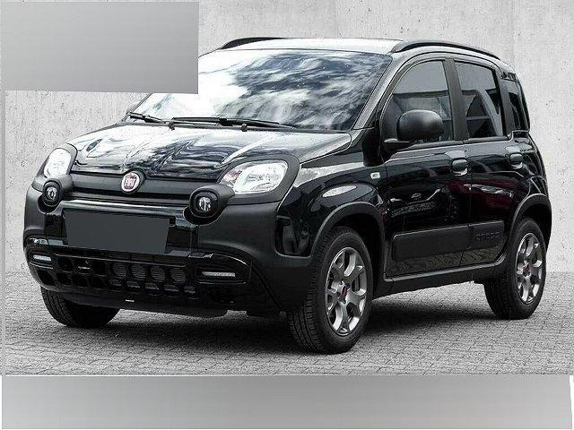 Fiat Panda - City Cross - DAB, PDC hinten, Sitzheizung