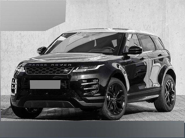 Land Rover Range Rover Evoque - D180 R-Dynamic HSE LED Navi e-Sitze HUD Rückfahrkam. Allrad Panorama