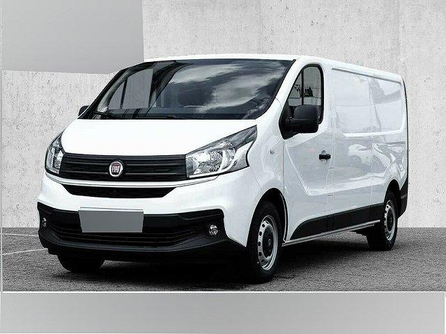 Fiat Talento - L1H1 Basis 120 Klima PDC Radio Blue Temp
