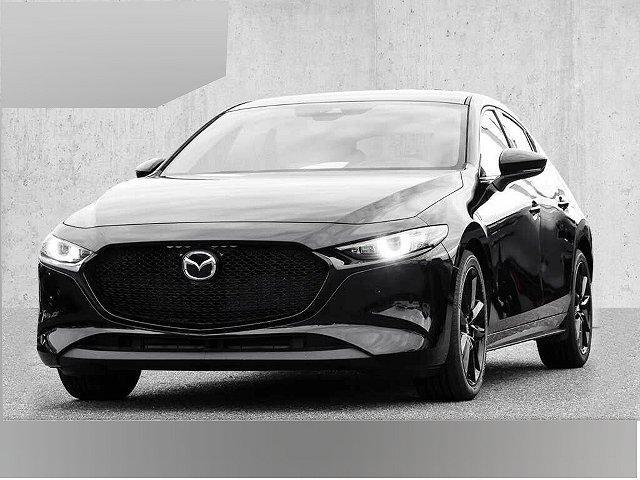 Mazda Mazda3 5-Türer - 3 SKYACTIV-X 2.0 M-Hybrid SELECTION Design Act