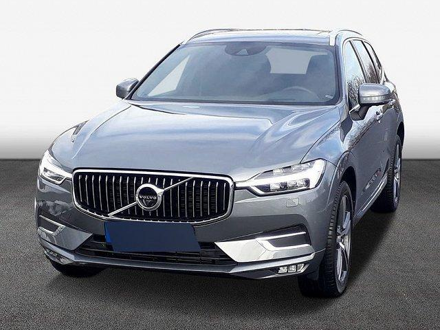 Volvo XC60 - XC 60 D4 Geartronic Inscription Standhzg. Pano LED