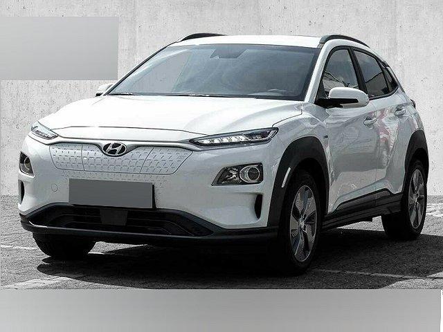 Hyundai Kona - EV Advantage Navi Klima Sitzheizung Lenkrad