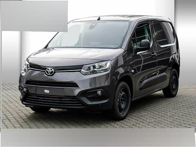 Toyota Proace - CITY L1 4trg 1.2 Turbo 110PS Comfort Navi