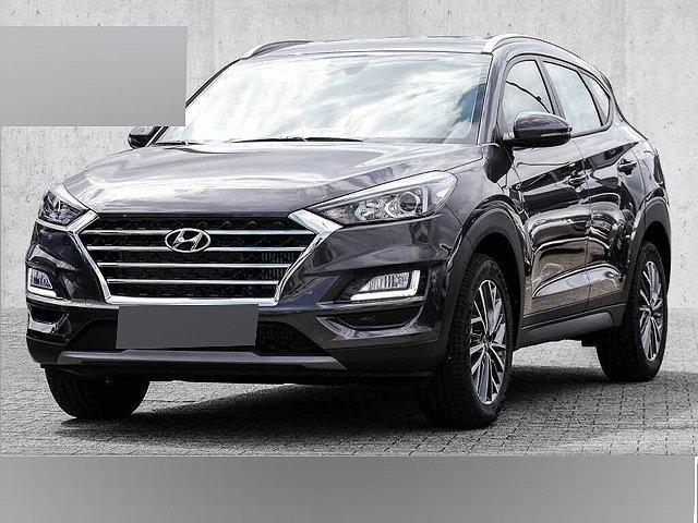 Hyundai Tucson - 1.6 GDi 2WD Advantage Navi Sitzheizung Rü