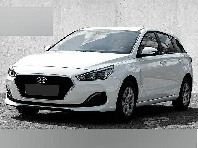 Hyundai i30 Kombi - 1.4 Soko Navi Rückfahrkamera Sitzheizu