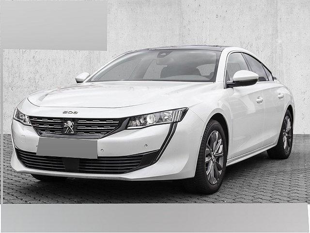 Peugeot 508 - Allure 1.6 PureTech 180 EU6d Navi Keyless e-Sitze ACC Nachtsichtass. Parklenkass.