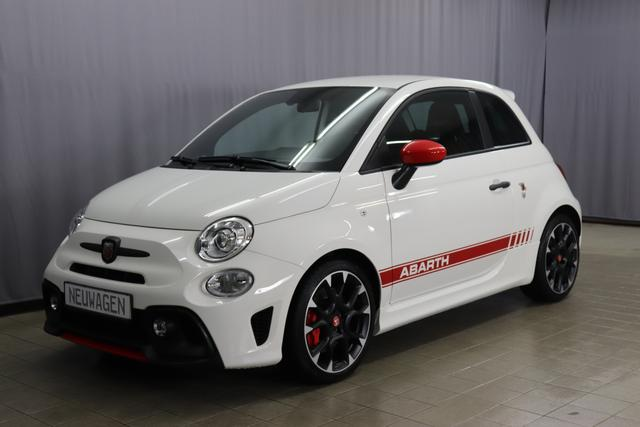Abarth 595 Competizione - Sie sparen 6.310€ 1,4 T-Jet Bi-Xenon, Navigationssystem, Beats® Audio Soundsystem, MJ 2020, Apple CarPlay, 17