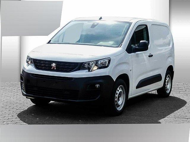 Peugeot Partner - 1.5 BlueHDi 130 L1 EHZ