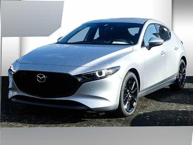 Mazda Mazda3 5-Türer - 3 SKYACTIV-X 2.0 M-Hybrid SELECTION DES-P ACT-