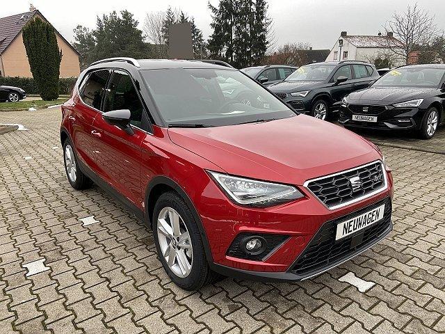 Seat Arona - 1.5 TSI 110kW FR DSG TopAusst. OnlineAktion