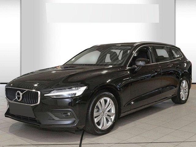 Volvo V60 - Momentum Pro D3 EU6d-T*Leder*LED*Navi*Keyless*Dyn. Kurvenlicht*e-Sitze
