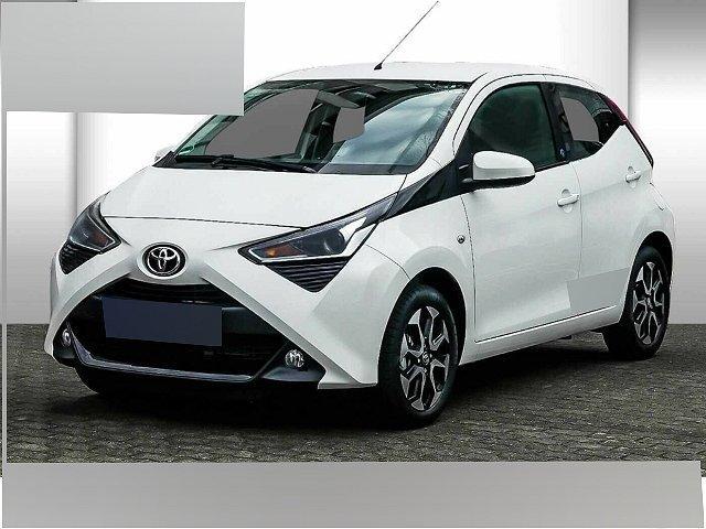 Toyota Aygo - 1.0 Team Deutschland 5-Türer