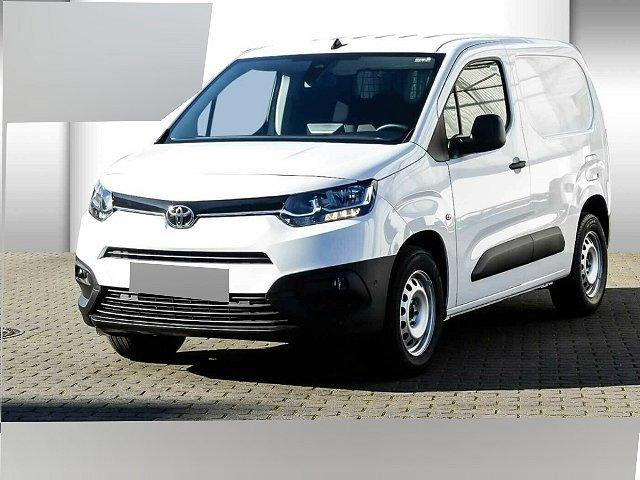 Toyota Proace - CITY 1,5 D-4D 75 KW L1 Launch Edition