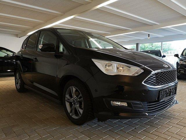 Ford C-MAX - COOL CONNECT NAVI / EASY-PARKING-PAKET W-PAKET