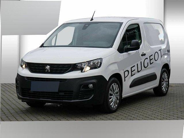 Peugeot Partner - 1.5 BlueHDi 100 L1 SS Premium 3-Sitzer