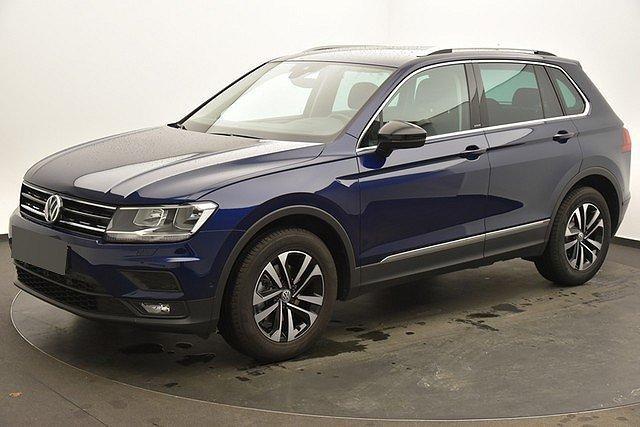 Volkswagen Tiguan - 1.5 TSI IQ.DRIVE Head Up/Multilenk/Standhzg