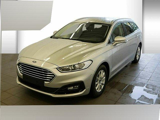 Ford Mondeo Turnier - Business Edition 165PS Allwetter