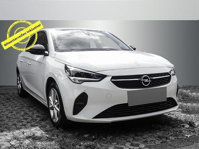 Opel Corsa - F Edition 1.2+Klima+DAB+PDC+Kamera+Allwetter