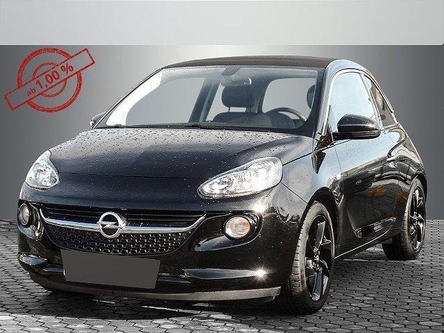 Opel Adam - Open Air 120 Jahre PDC+KlimaAT+SHZ+DAB+LHZ