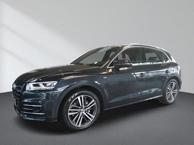 Audi Q5 - 55 TFSI e quattro S tronic LED/Assist/Navi