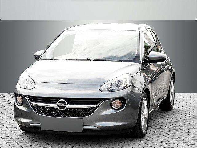 Opel Adam - JAM 1.4 + Klimaauto+Allwetter+DAB+PDC+LED