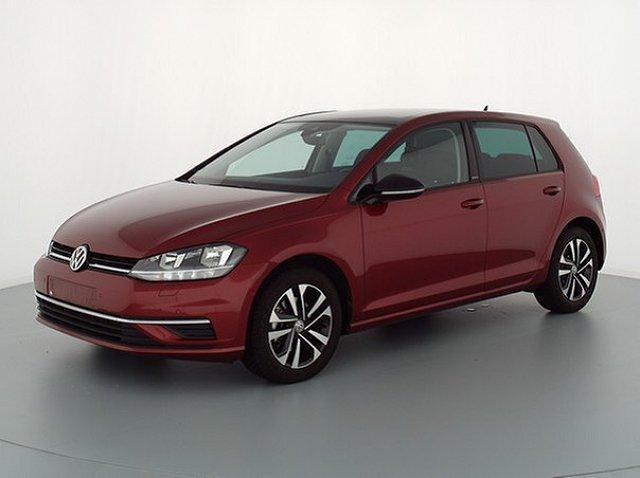 Volkswagen Golf - VII 1.5 TSI DSG IQ.Drive ACC AHK Pano Park As