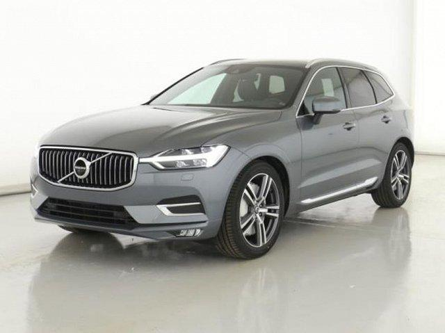 Volvo XC60 - XC 60 D4 Geartronic Inscription Standhzg. 360°Cam